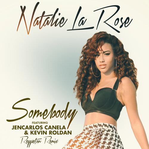 Somebody - Reggaeton Remix (Spanglish Version)