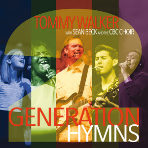 Generation Hymns 2 - Live