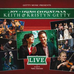Joy - An Irish Christmas LIVE