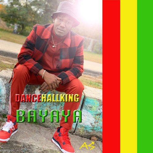 Dancehallking