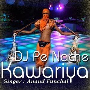 D.J. Pe Nache Kawariya
