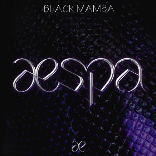 aespa - Black Mamba - KKBOX