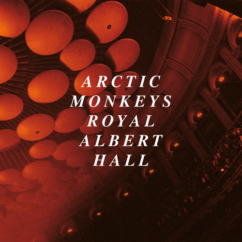 505 - Live At The Royal Albert Hall