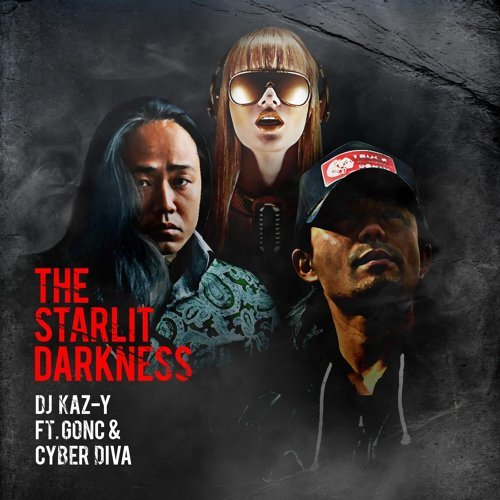 The Starlit Darkness (feat. GONC & Vocaloid Cyber Diva)