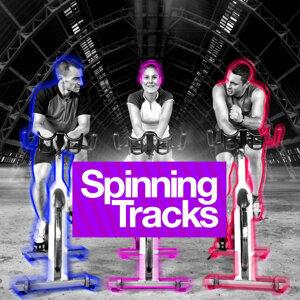 Spinning Tracks