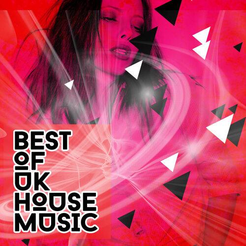 Best of Uk House Music