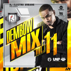 Dembow Mix, Vol. 11