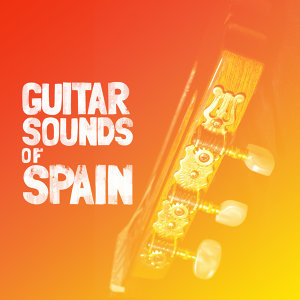 Guitar Sounds of Spain