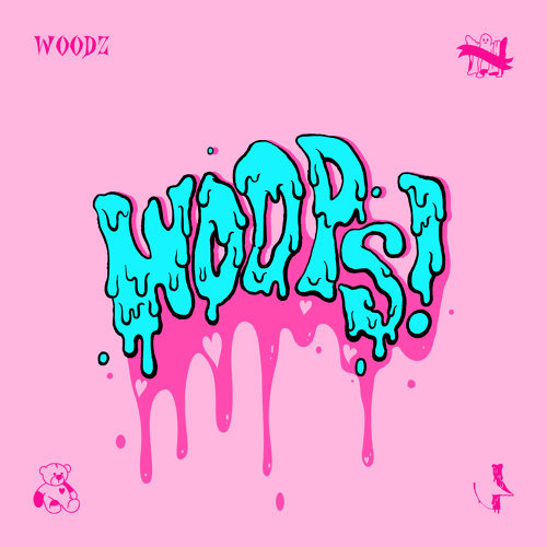 WOODZ - WOOPS! - KKBOX