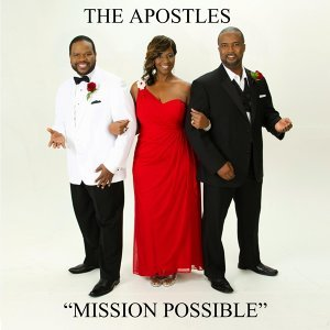 The Apostles MISSION POSSIBLE