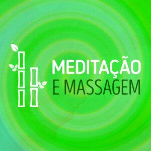 Meditação e Massagem