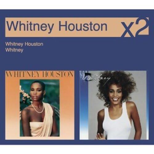 Whitney Houston、Whitney