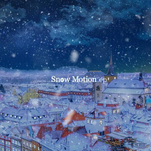 Snow Motion.EP (Snow Motion.EP)