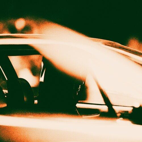 Drivin Thru the Night - Jerro Remix