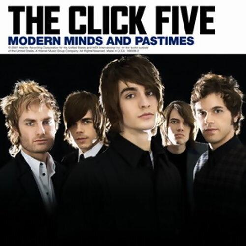 Modern Minds and Pastimes - U.S. Version