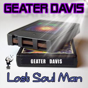 Lost Soul Man