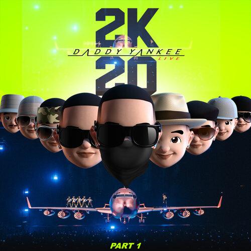 2K20, Pt. 1 - Live