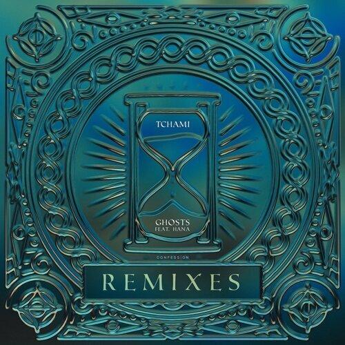 Ghosts - Remixes