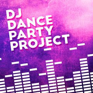 DJ Dance Party Project
