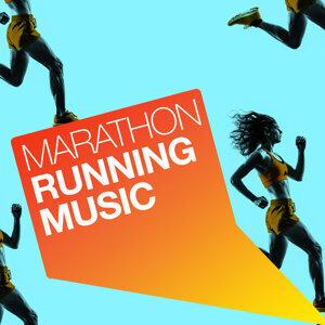 Marathon Running Music