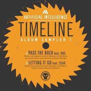 Timeline - Album Sampler 1