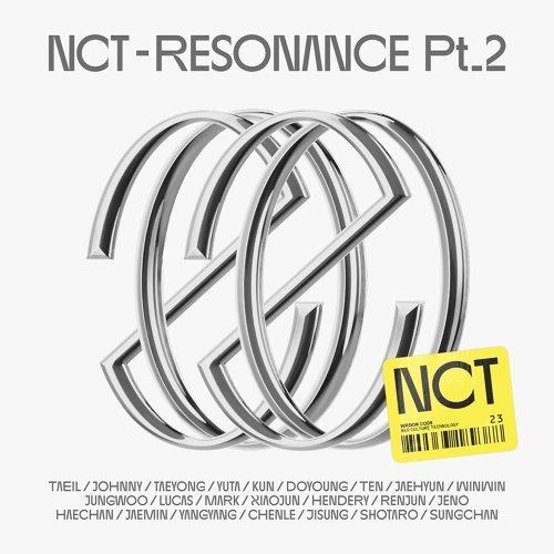 第二張正規專輯『NCT RESONANCE Pt. 2』