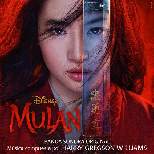 Mulán - Banda Sonora Original en Español