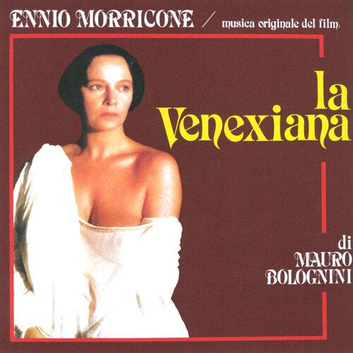 La venexiana - Original Motion Picture Soundtrack