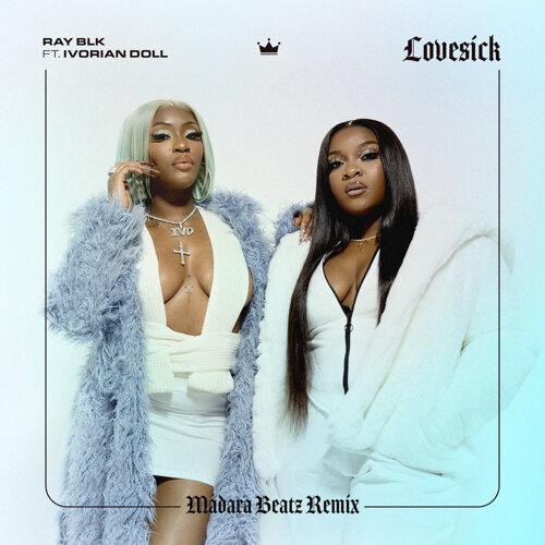 Lovesick - Madara Beatz Remix