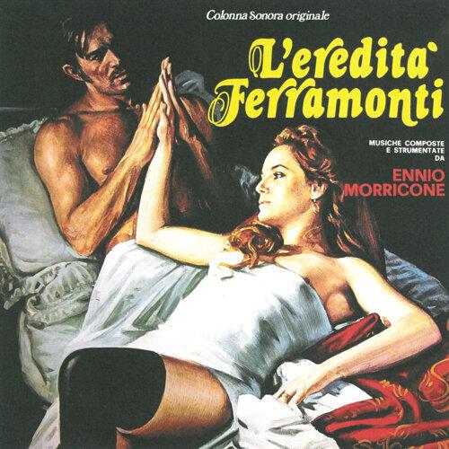 L'eredità Ferramonti - Original Motion Picture Soundtrack