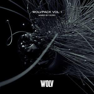 WOLVPACK, Vol. 1
