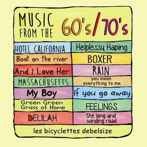 Music from the 60's / 70's