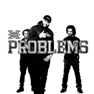 Problems (feat. Akala & Black the Ripper)