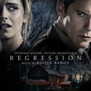 Regression (Original Motion Picture Soundtrack) (邪靈刑事錄電影原聲帶)