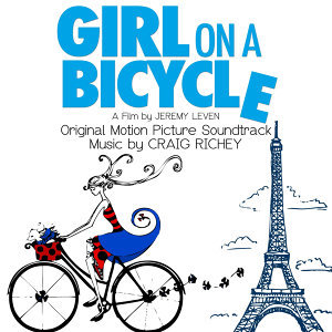 Girl on a Bicycle (Original Motion Picture Soundtrack)