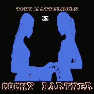 Cocky Partner