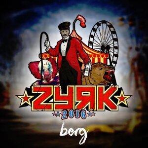 Zyrk (feat. Cfg)