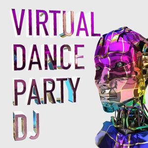 Virtual Dance Party DJ