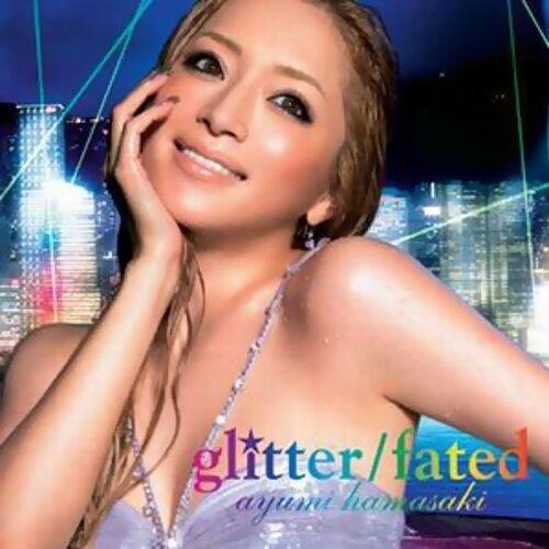 glitter / fated