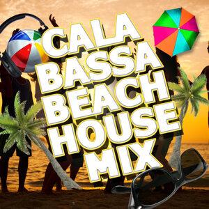 Cala Bassa Beach House Mix