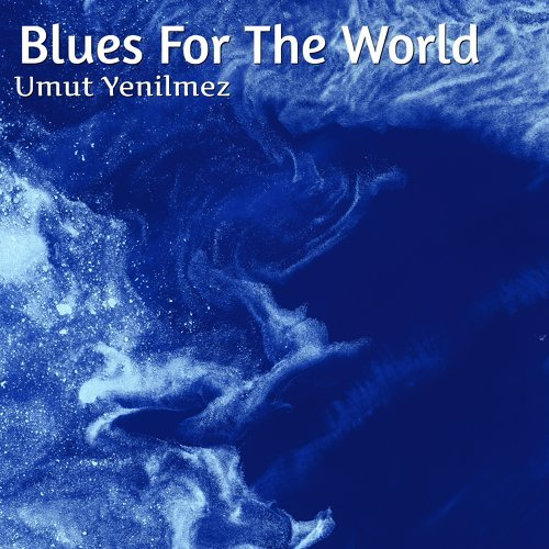Blues for the World - Instrumental