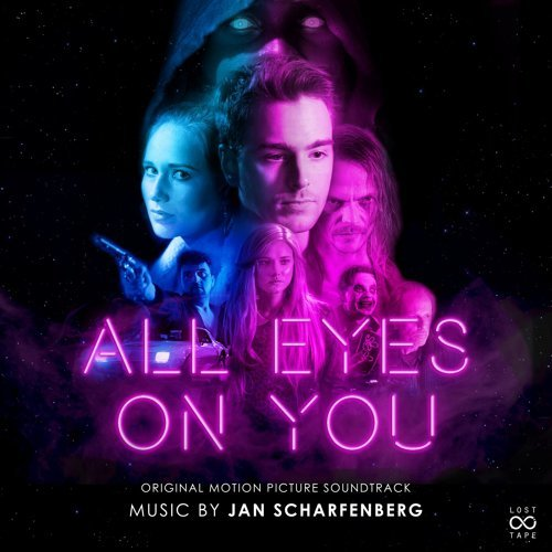 All Eyes On You (Original Motion Picture Soundtrack)