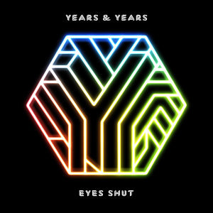 Eyes Shut - Honne Remix