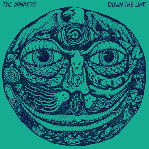 Down the Line - Single