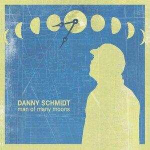 Man of Many Moons