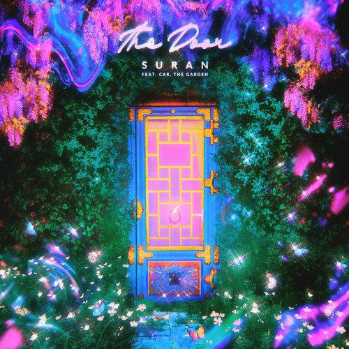 The Door (Feat. Car, the garden)