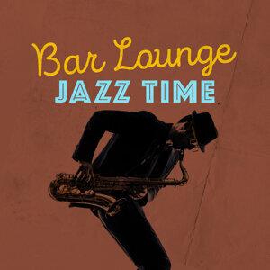 Bar Lounge Jazz Time