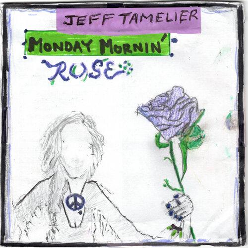 Monday Mornin' Rose