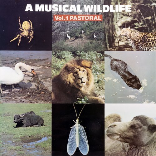 A Musical Wildlife, Vol. 1: Pastoral