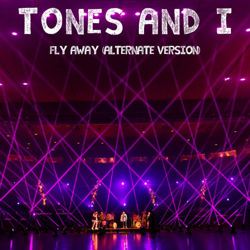 Fly Away - Alternate Version